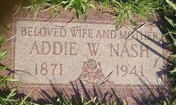 Addie Nash