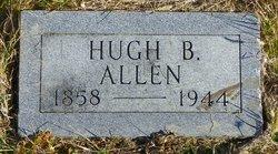 Hugh B Allen