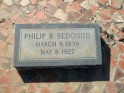 Phillip Burlette Phil Bedgood