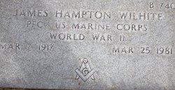 James Hampton Wilhite