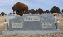 Mathew Lawrence Lon Adrian
