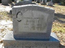 Eunice <i>Newton</i> Barnett