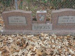 Earl Briggs