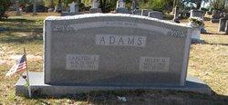 Helen Muriel <i>Lee</i> Adams