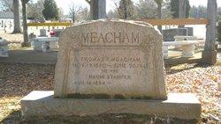 Thomas Theophilus Meacham