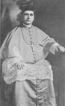Rev Timothy J Corbett