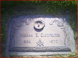 Herman Edgar Clodfelter