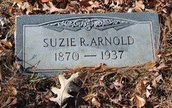 Susan Suzie <i>Ratcliff</i> Arnold