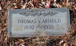Thomas V Tom Arnold