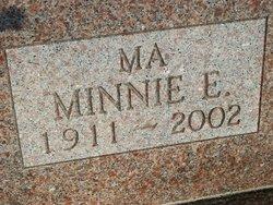 Wilhemina Estelle Minnie <i>Yehle</i> Hess