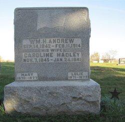 William Henry Andrew