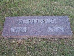 Martha <i>House</i> Gibbs