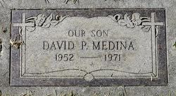 Spec David Phillip Medina