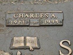 Charles Alvah Slick