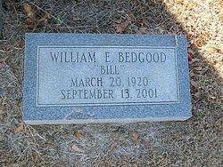 William E. Bill Bedgood