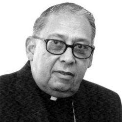 Rev Lawrence Aloysius Burke