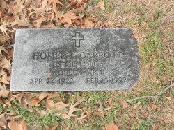 Homer L. Garrott