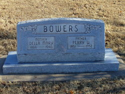 Perry W Bowers