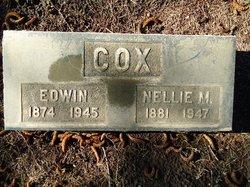 Edwin Cox