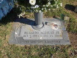 Hubaldo Aguilar