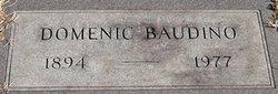 Domenic Baudino