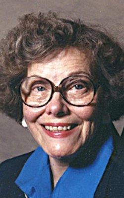 Helen M <i>Ness</i> Albeck