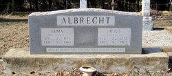 Emma <i>Pfeiffer</i> Albrecht