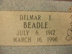 Delmar E Dale Beadle
