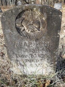 A. Barham