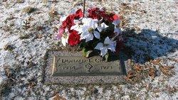 Donald Lee Cross