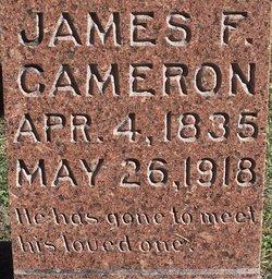 James F. Cameron