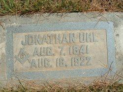 Jonathan Uhl