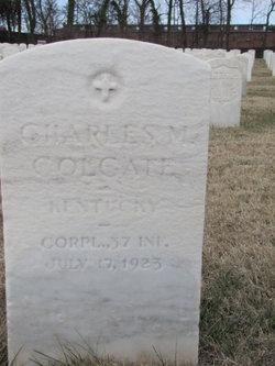 Charles M. Colgate