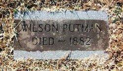 William Wilson Putman