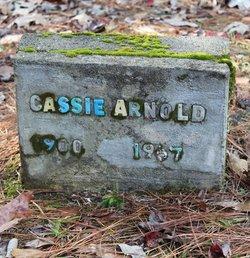 Cassie Cass Arnold