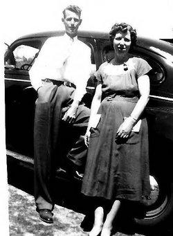 Gertie Mae <i>Burch</i> Hendrix