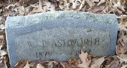 W. T. Ashworth