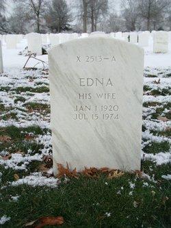 Edna Blewitt
