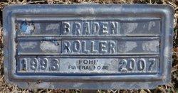 Braden Roller