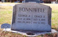 George Ames Bonniwell