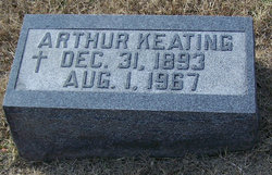 Arthur Keating