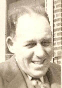 Nelson Eli Burroughs