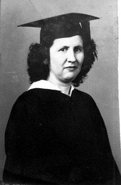 Maria Alida <i>Trevi�o</i> Alaniz