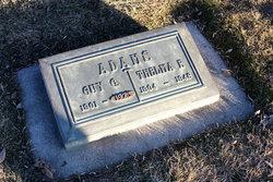 Guy C. Adams