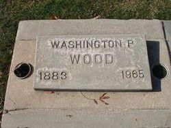 Washington Pollard Joe Wood