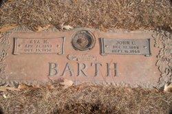 John Carl Barth