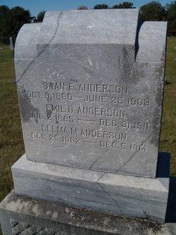 Selma A. Anderson