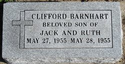 Clifford Barnhart