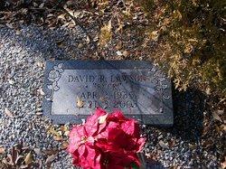 David Richard Buck Lawson
