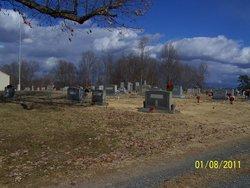 New Lebanon Christian Church Cemetery
